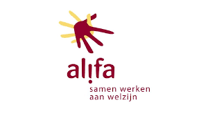Kinderinstuif door Alifa